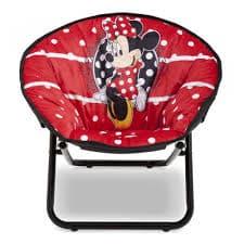 Детско сгъваемо столче Minnie Mouse