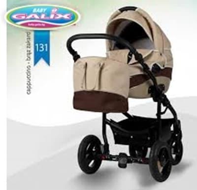 Бебешка количка Nemo standart 3в1 цвят:131