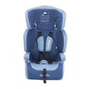 Детско столче за кола Родео Чиполино - Цвят: Син