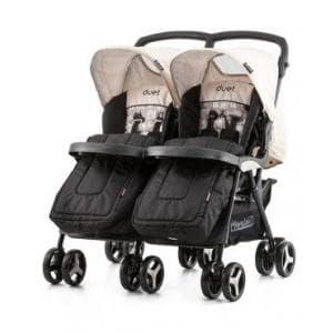 Бебешка количка за близнаци Дует
