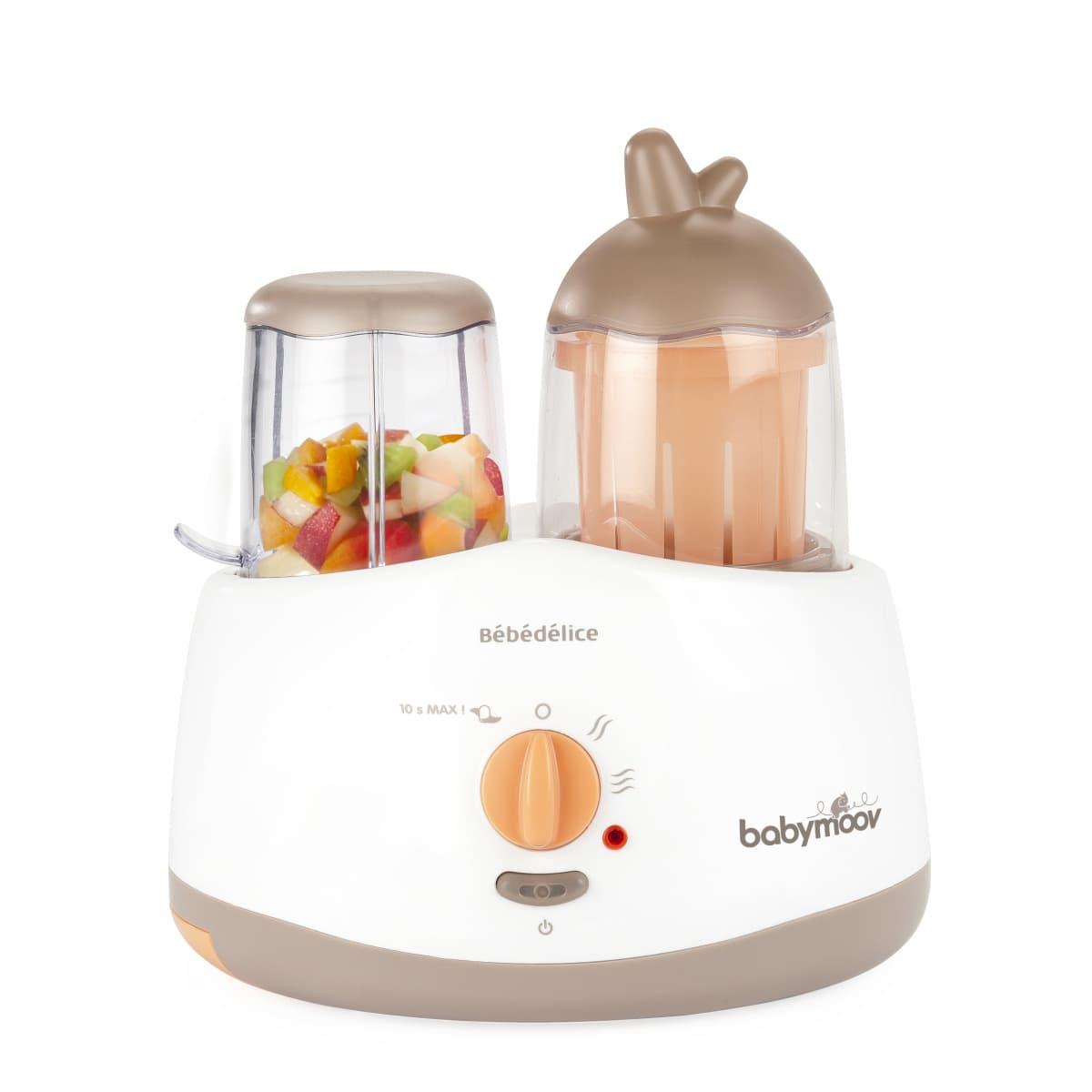 Уред за готвене Bebedelice праскова