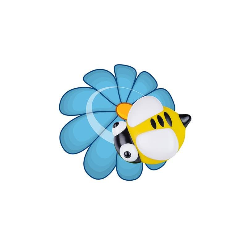 BabyOno-Нощна LED лампа Пчеличка