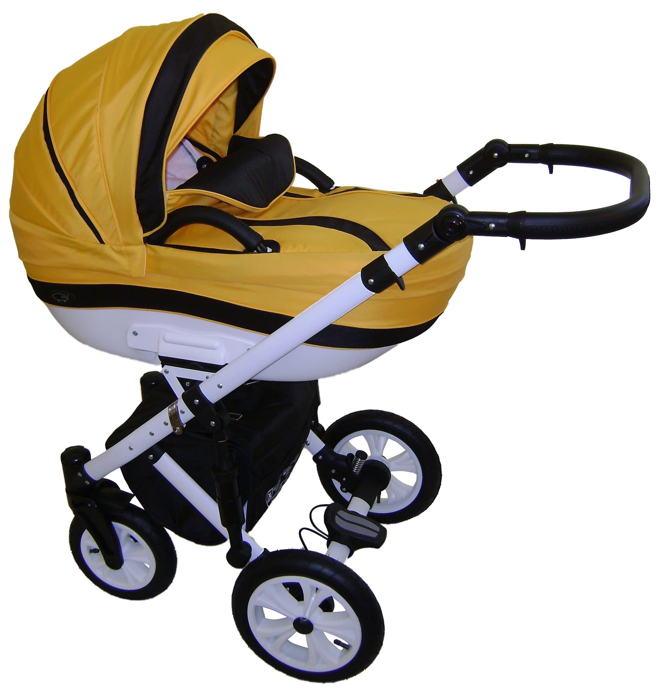 Бебешка количка 2в1 Carrera new цвят:04