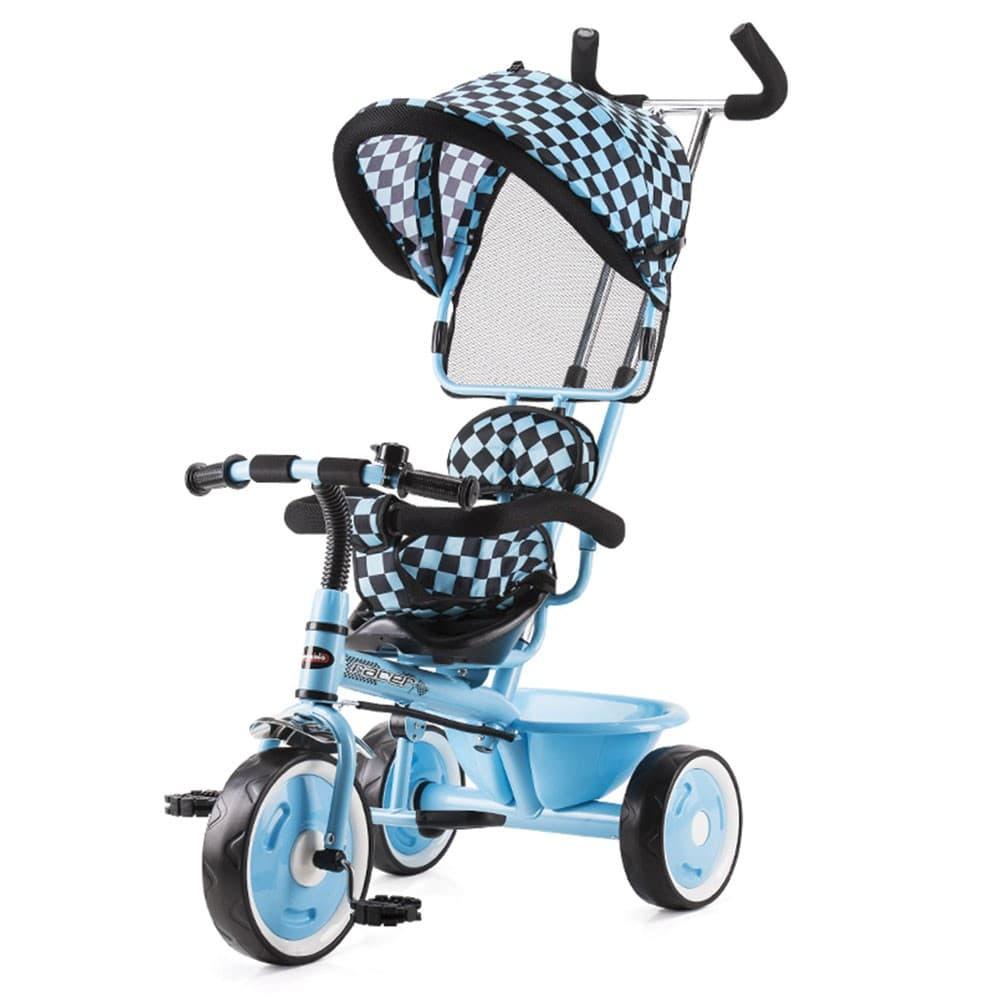 Chipolino-Триколка със сенник Рейсър