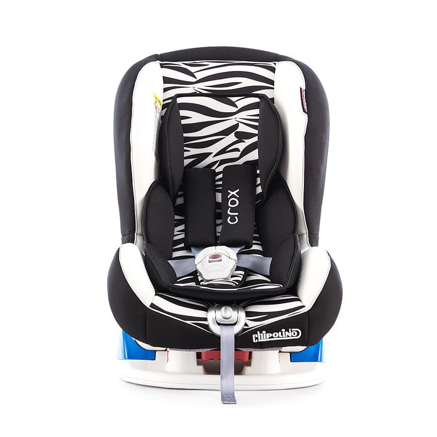 Chipolino-Стол за кола Крокс 0-18 кг