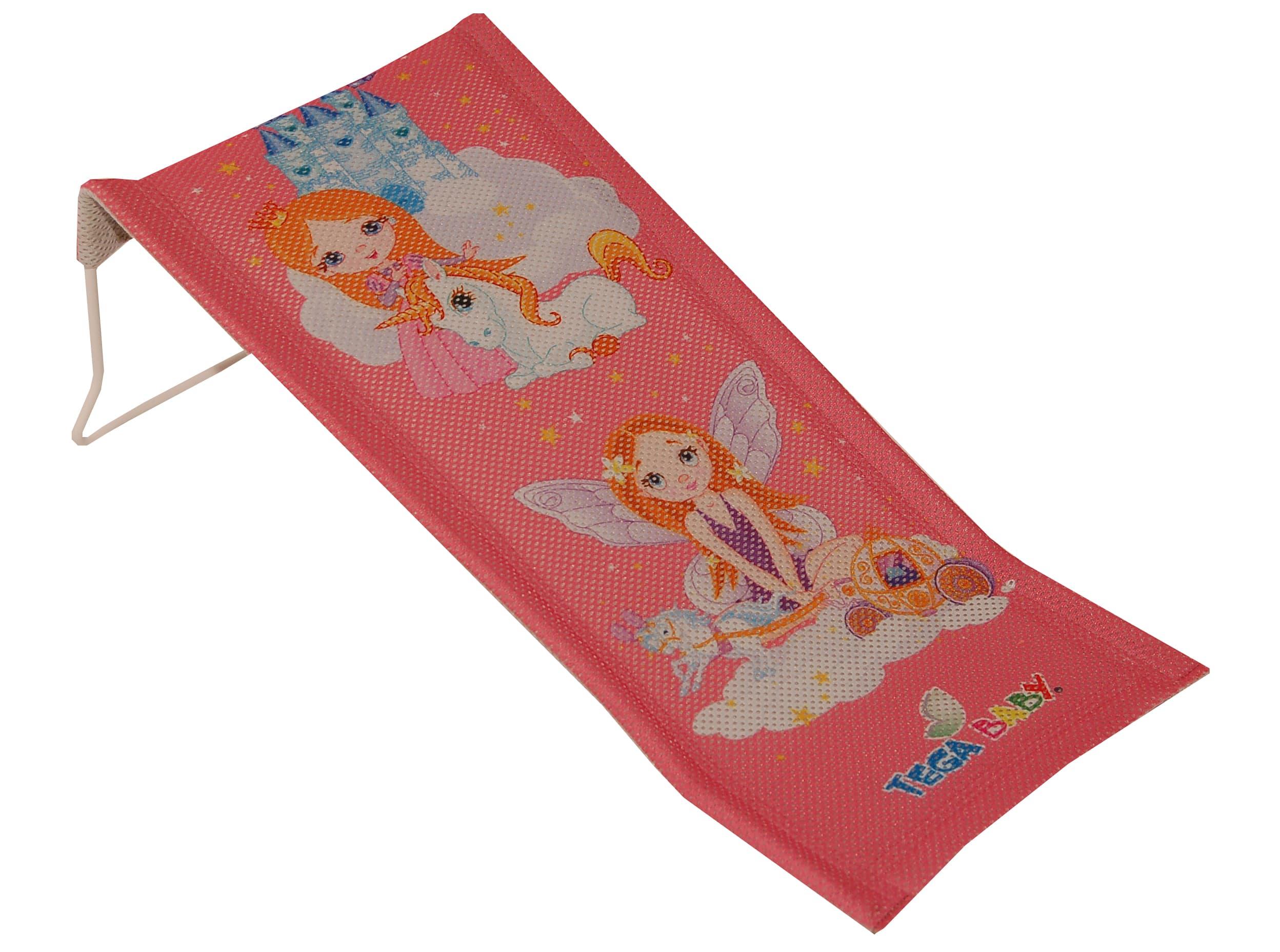 Текстилна подложка за къпане с принт