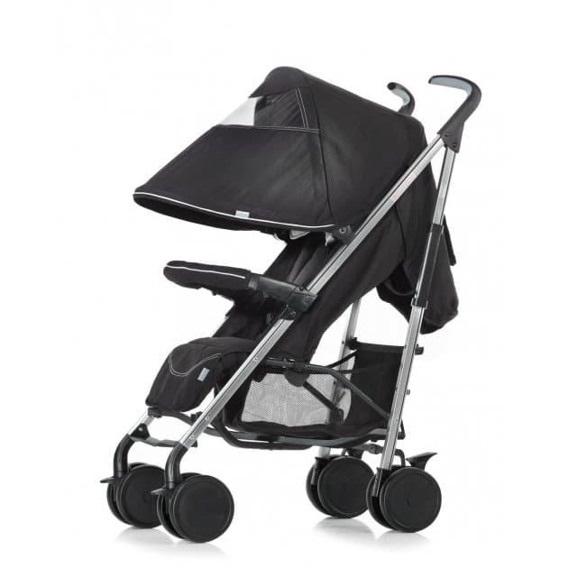 Бебешка лятна количка City Styler Knorr baby