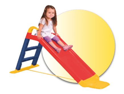Детска пързалка 22984
