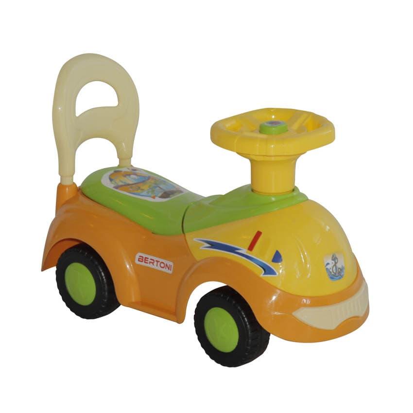 Bertoni-кола за яздене Z2