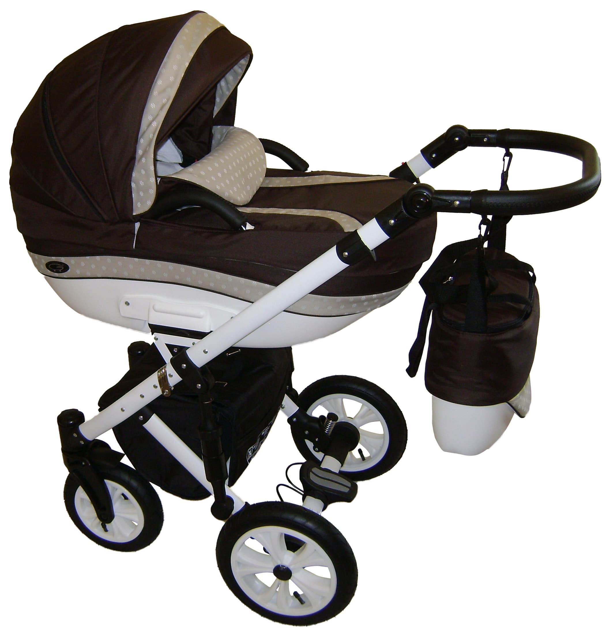 Бебешка количка 2в1 Carrera new цвят: 05