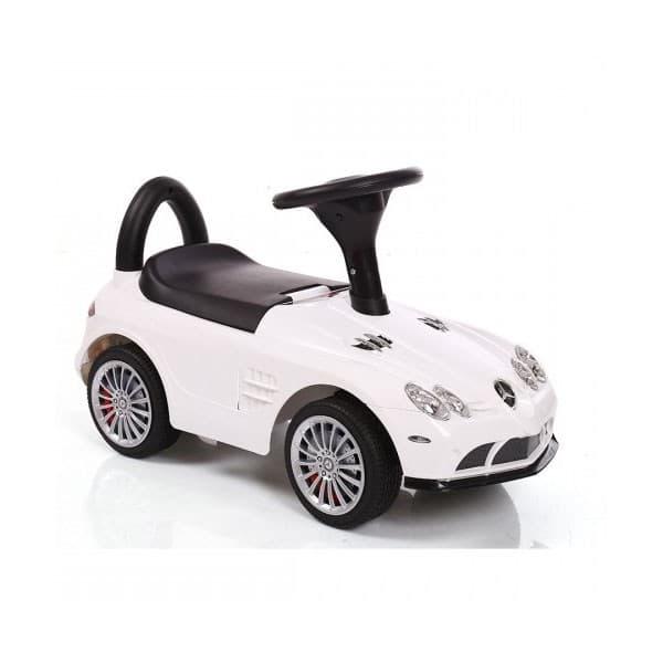 Кола за яздене Мерцедес