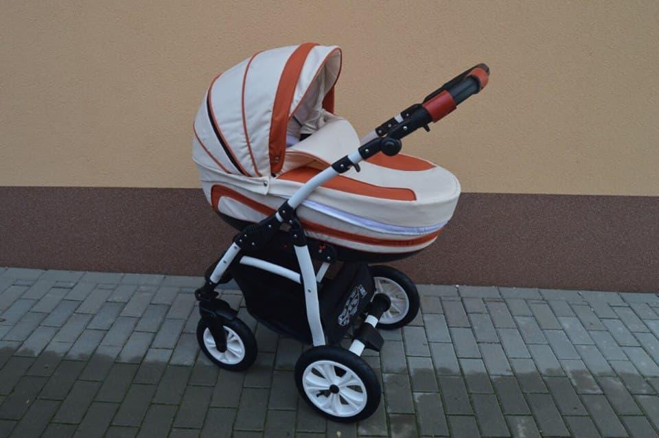 Бебешка количка 2в1 Carrera цвят:08