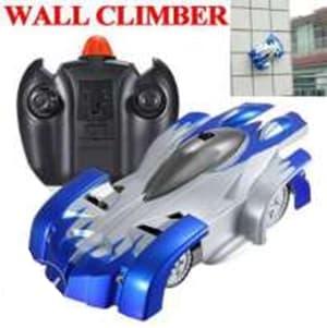 Кола с радиоконтрол Wall climber