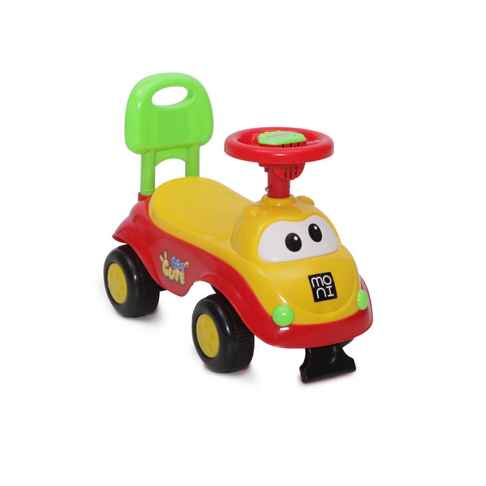 Кола за яздене Dream car