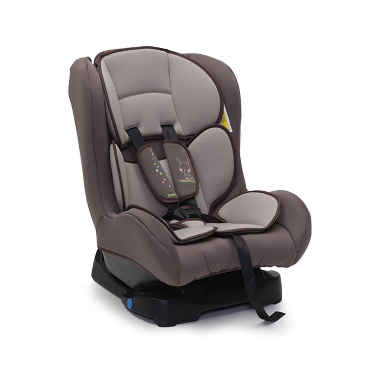 Moni-столче за кола Zenit 0-18 кг