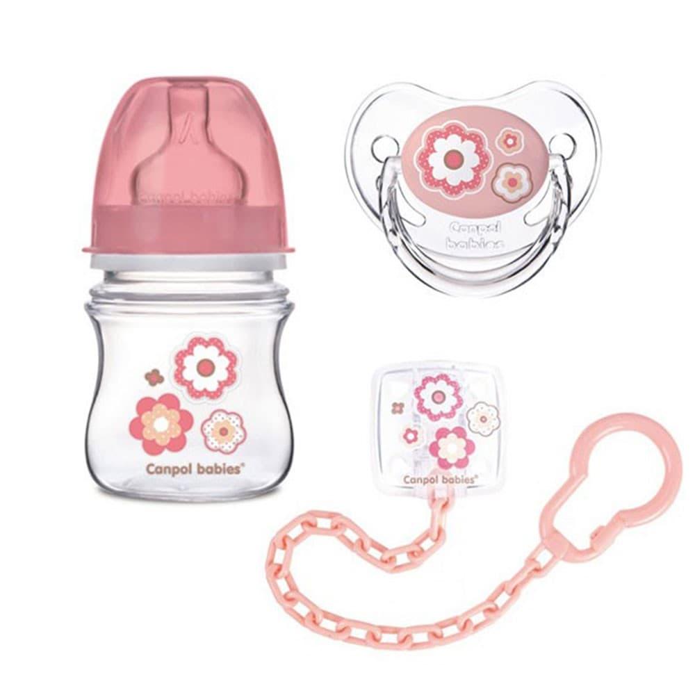 Canpol-комплект за новородено
