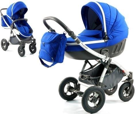 Бебешка количка Tako Extreme 2 в 1