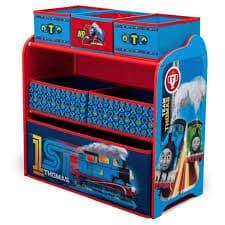 Органайзер за играчки Thomas the train
