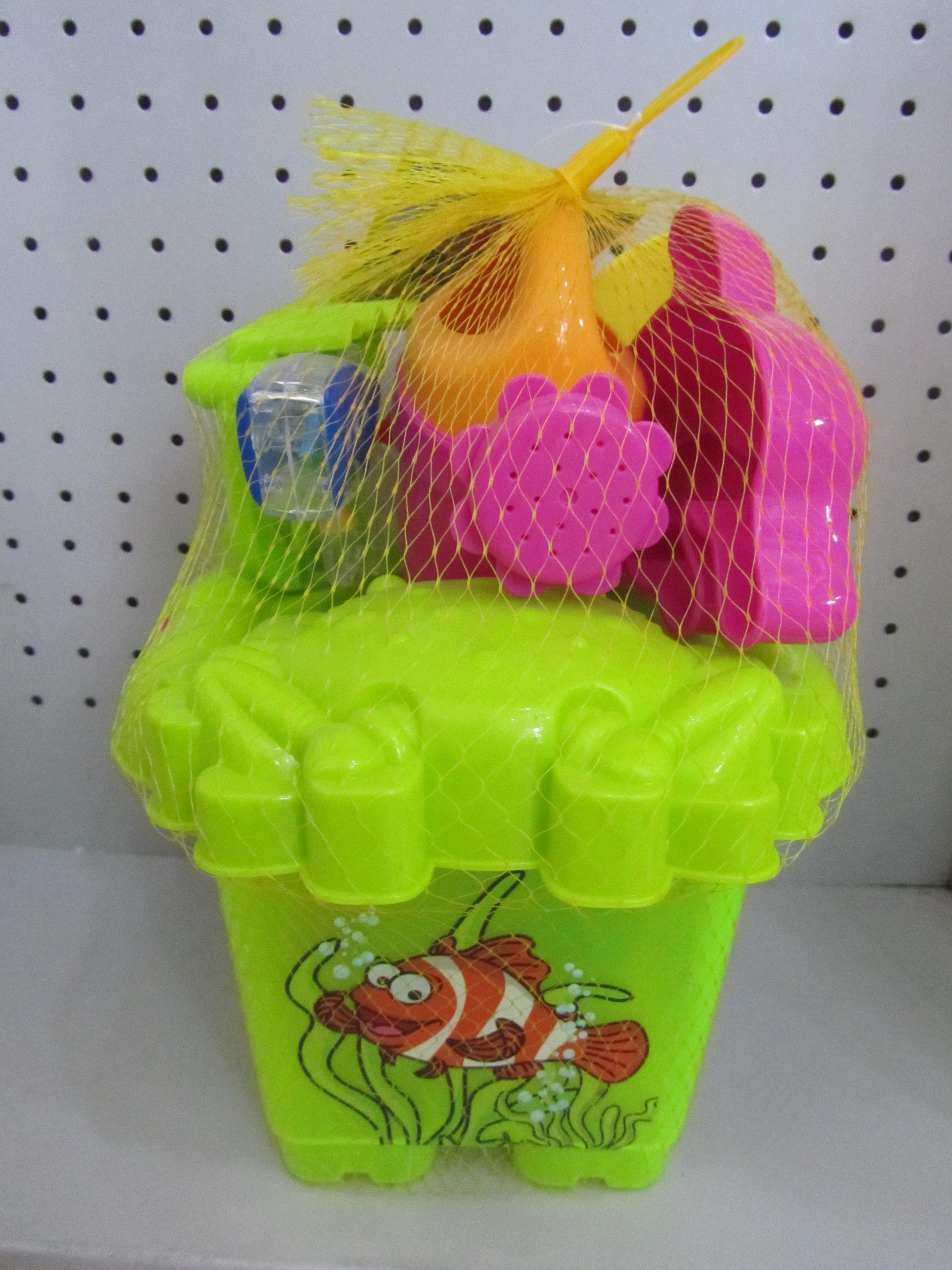 Комплект за пясък Nemo