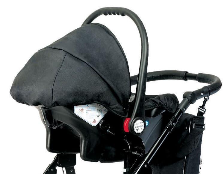 Детско столче за кола 0-9 кг Babyactive
