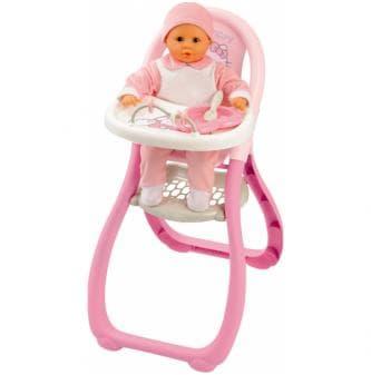 Столче за хранене Hello Kitty- Смоби