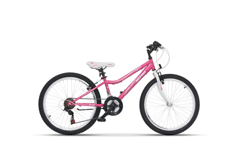Cross-велосипед Ultra Gravita 24