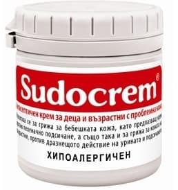 Sudocrem-Крем за проблемна кожа 400гр