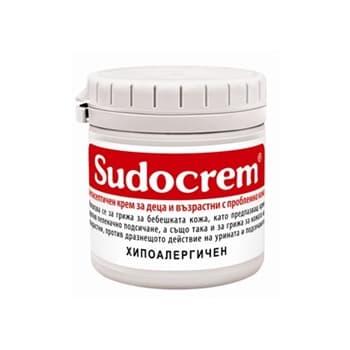 Sudocrem-Крем за проблемна кожа 60гр