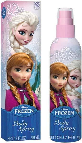 Парфюмен спрей за тяло Frozen 200ml