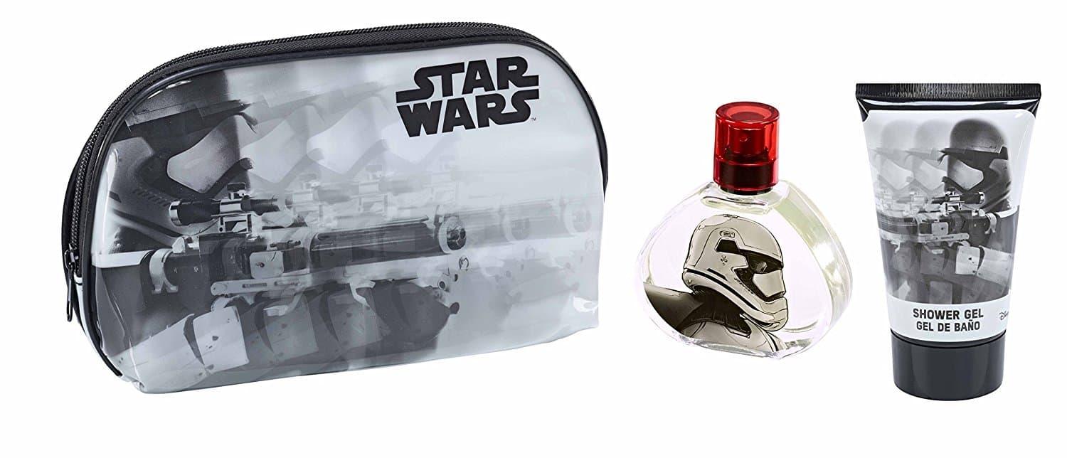 Козметичен комплект в несесер Star Wars