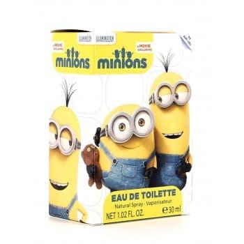 Парфюм Minions 30ml