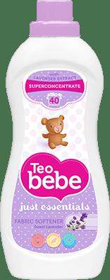 Teo bebe-Омекотител Sweet Lavender 1л