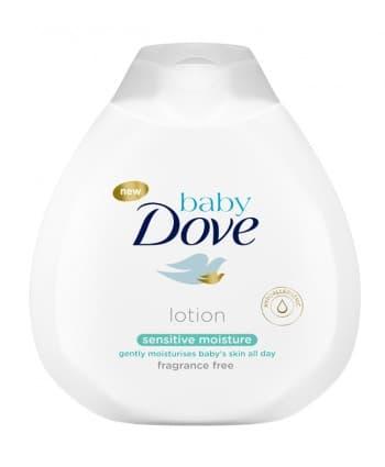 Dove baby-лосион за тяло Sensitive moisture 200ml