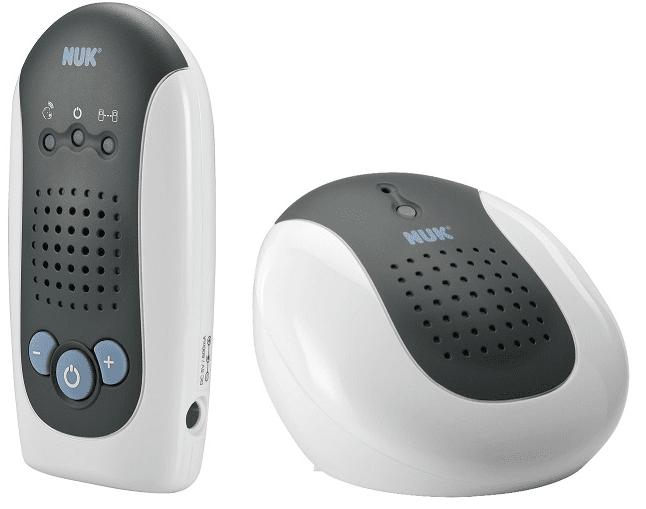 NUK-Бебефон Easy control
