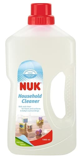 Nuk-универсален почистващ препарат 1000мл