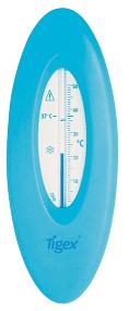 Tigex-термометър за баня