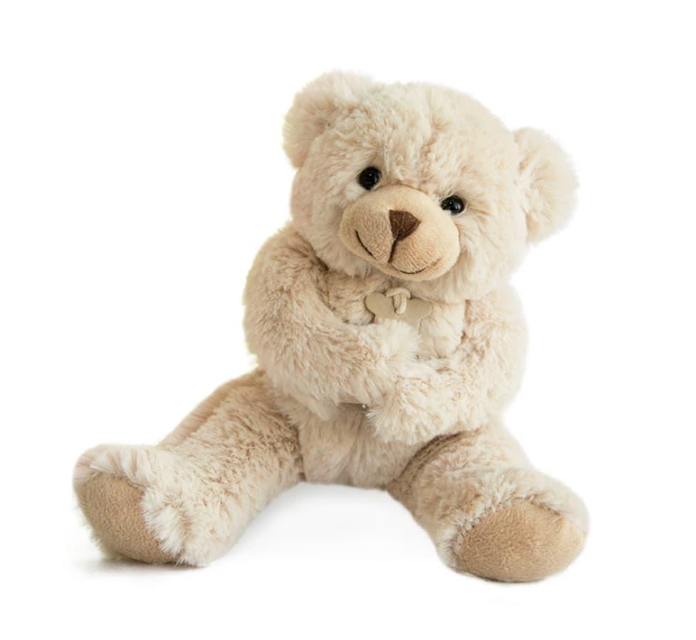 Doudou-плюшена играчка Мече 35см
