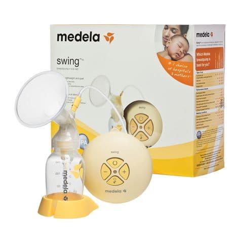 Medela-Електрическа двуфазна помпа Swing