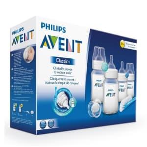 Avent-комплект за новородено Classic+