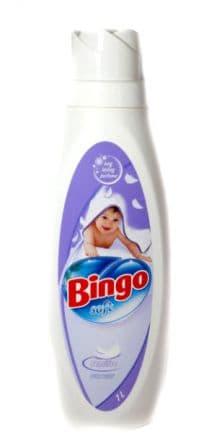 Омекотител Bingo Soft 1л
