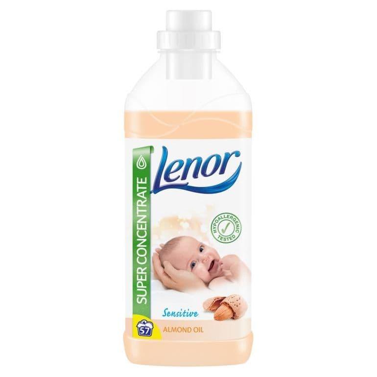 Lenor-Омекотител Lenor Almond 57 пранета