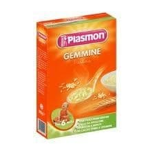 Plasmon-Каша зрънца 6м+ 340гр