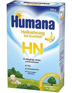 Humana-лечебна храна с пробиотик 300гр