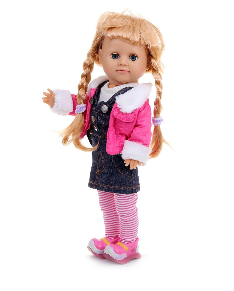 Кукла Елена
