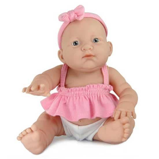 Кукла бебе Pink