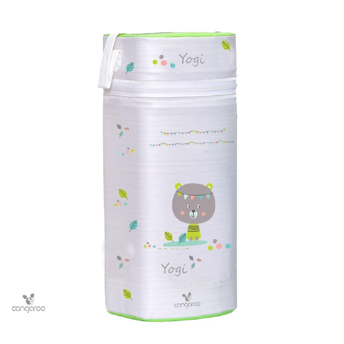 Cangaroo-термобокс за шише Yogi