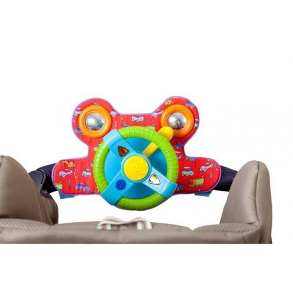 Taf toys-Играчка за количка Кормило