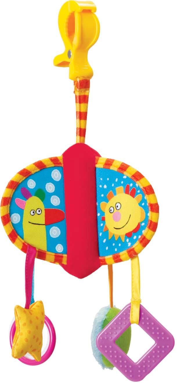 Taf toys-Играчка за количка Kooky Chime Bell