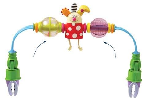 Taf toys-Арка за количка Kooky