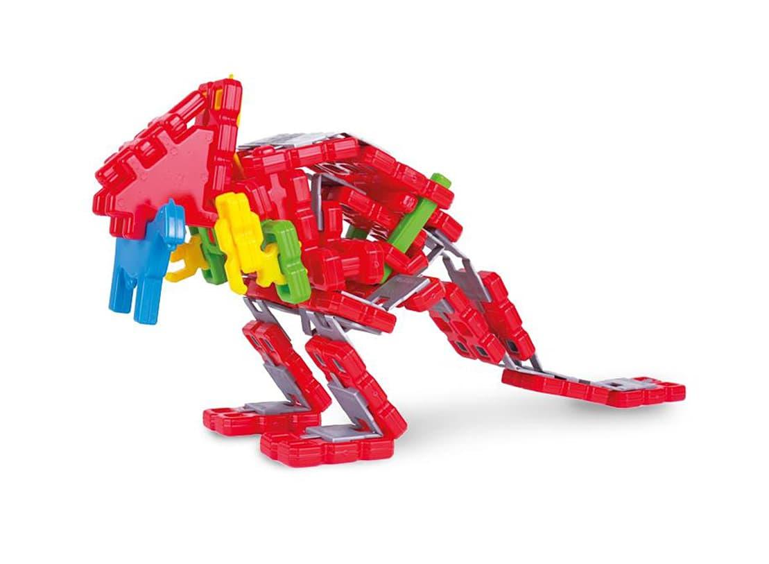 Конструктор Тиранозавър